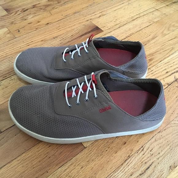 Olukai Nohea Moku Shoes Men